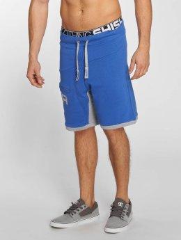 Shisha  Shorts Sundag blau