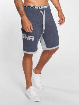 Shisha  shorts Sundag blauw