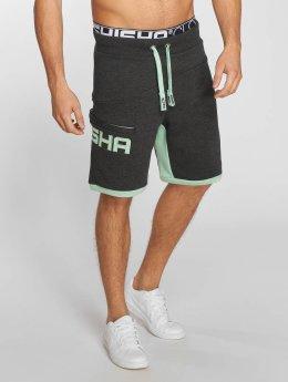 Shisha  Shorts Sundag grå