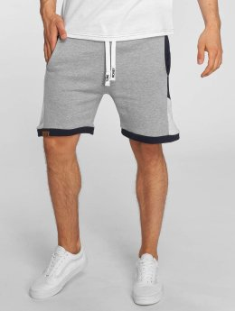 Shisha  shorts Mack grijs