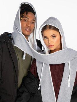 Shisha  sjaal Mummel grijs