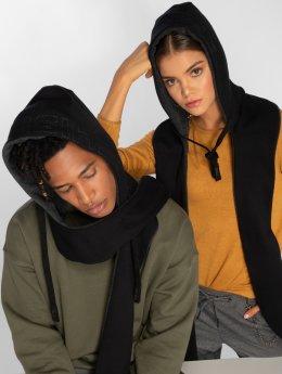 Shisha  sjaal Mummel zwart