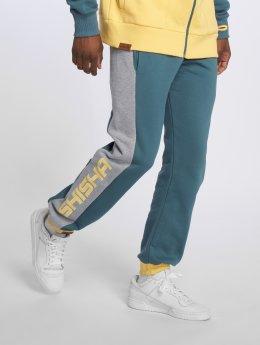 Shisha  Spodnie do joggingu Mack niebieski
