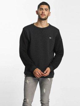 Shisha Heering Sweater Anthracite/Black