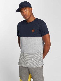Shisha  t-shirt Klöndör blauw