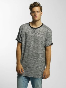Shisha  T-Shirt Waarmig grau