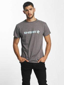 Shisha  T-Shirt Jor grau