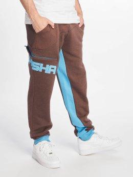 Shisha  Verryttelyhousut Sundag ruskea