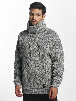Sixth June Пуловер Classic серый