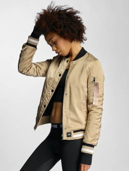 Sixth June Bomberjacke Paris 75 beige
