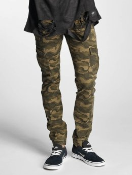 Sixth June Cargo pants Cargo Denim kamouflage