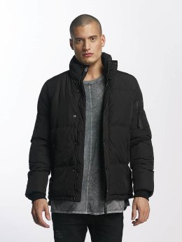 Sixth June Giacca invernale Classic Fit Down nero