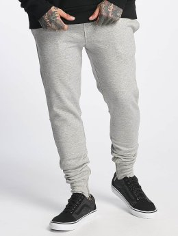 Sixth June Jogging Ankle Zipper gris