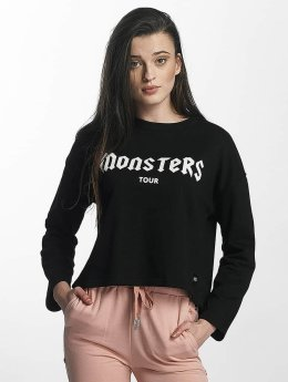 Sixth June Jumper Oversized black