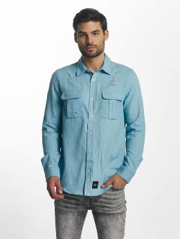 Sixth June Chemise Shirt Blue