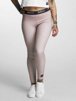 Sixth June | Sport rose Femme Legging