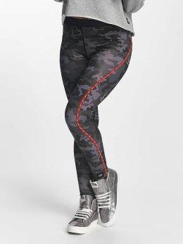 Sixth June Leggings/Treggings Sport Camou black