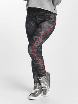 Sixth June Leggings/Treggings Sport Camou sort