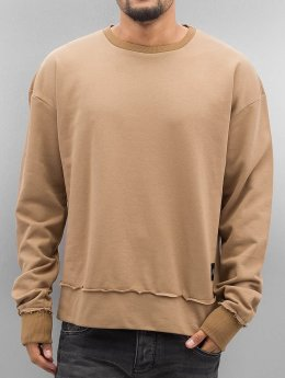 Sixth June Pullover Drop Shoulder beige