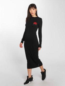 Sixth June Robe Rose noir