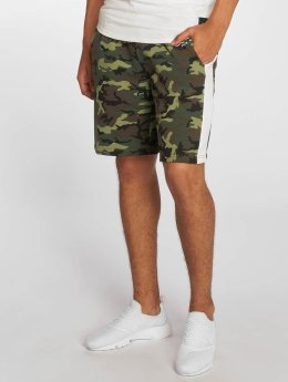 Sixth June Männer Shorts Cameron in camouflage