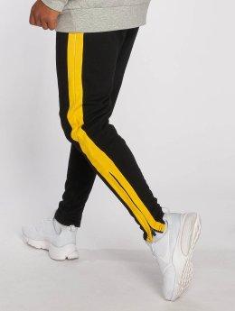 Sixth June Spodnie do joggingu Yoolk czarny