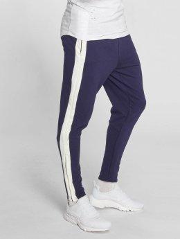 Sixth June Spodnie do joggingu Yoolk niebieski