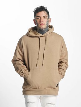 Sixth June Sweat capuche Classic Oversize beige