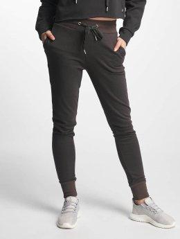 Sixth June Sweat Pant Ladies black