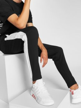 Sixth June Sweat Pant Yoolk  black