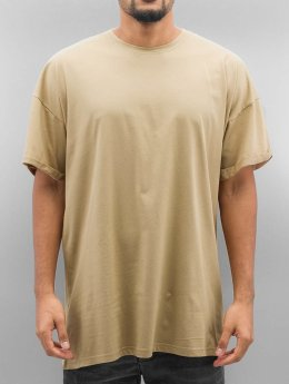 Sixth June t-shirt DropShoulder beige