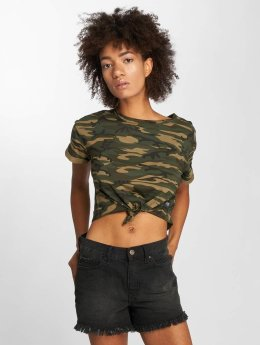 Sixth June t-shirt Shorty camouflage