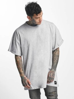 Sixth June T-Shirt DropShoulder Basic gris
