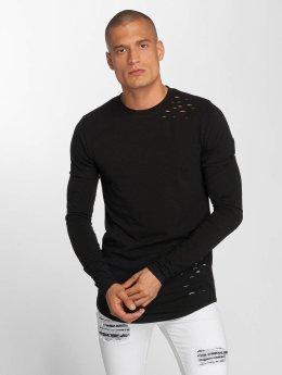 Sixth June T-Shirt manches longues Finnian noir