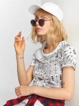 Sixth June T-Shirt Emilia white