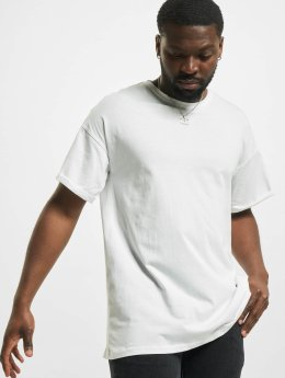Sixth June DropShoulder Basic T-Shirt White