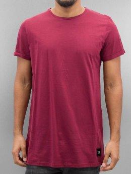 Sixth June Long T-Shirt Burgundy