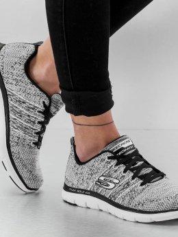 Skechers Sneaker High Energy Flex Appeal 2.0 schwarz
