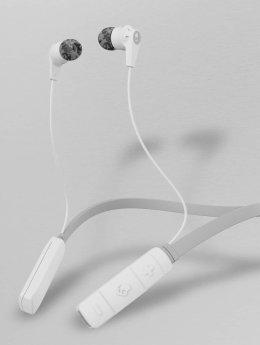 Skullcandy Casque audio& Ecouteurs Ink'd 2.0 Wireless blanc