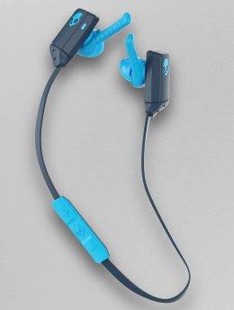 Skullcandy Casque audio& Ecouteurs XT Free Wireless bleu