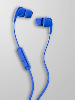 Skullcandy Headphone Smokin Bud 2 Mic 1 In blue