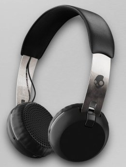 Skullcandy Kopfhörer Grind Wireless On Ear schwarz