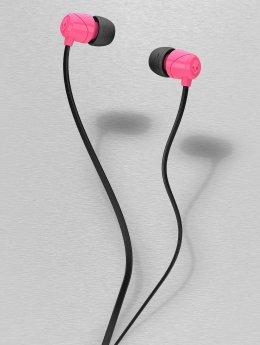 Skullcandy Sluchátka JIB pink