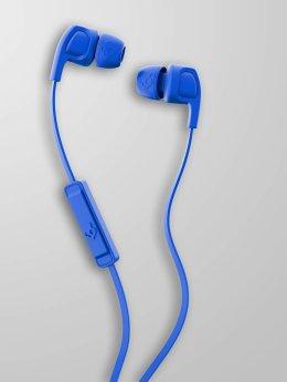 Skullcandy Słuchawki Smokin Bud 2 Mic 1 In niebieski