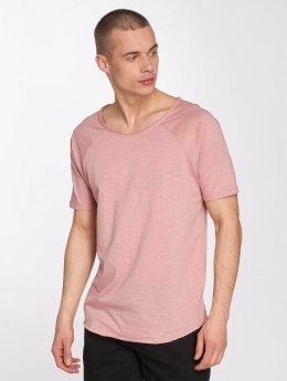 Sky Rebel Camiseta Jonny rosa