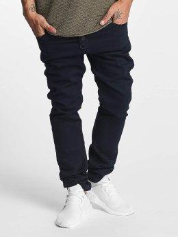 Sky Rebel Jeans straight fit Elay Jogger blu