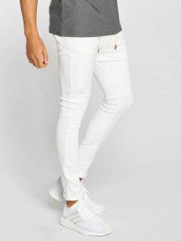 Sky Rebel Pantalón deportivo Luis blanco