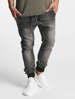 Sky Rebel Pantalone ginnico Ron Jogger grigio