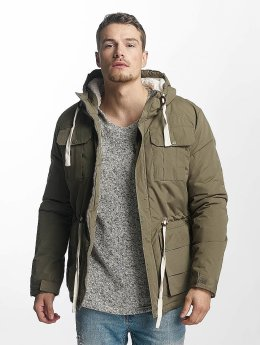 Sky Rebel Winter Jacket Dusty olive