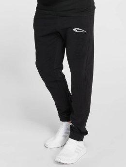 Smilodox Jogging Stripe noir